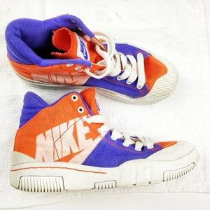 Canvas Nike Outbreak 2008-2009 Shoes size 7.5